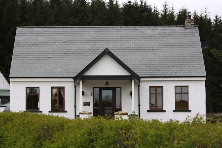 Crocknagree Cottage
