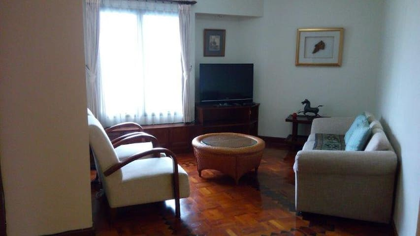 Cozy Apartment 1 Bed @ Kemang - Mampang Prapatan - Appartement
