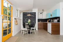 Strathcona Eclectic Modern Studio