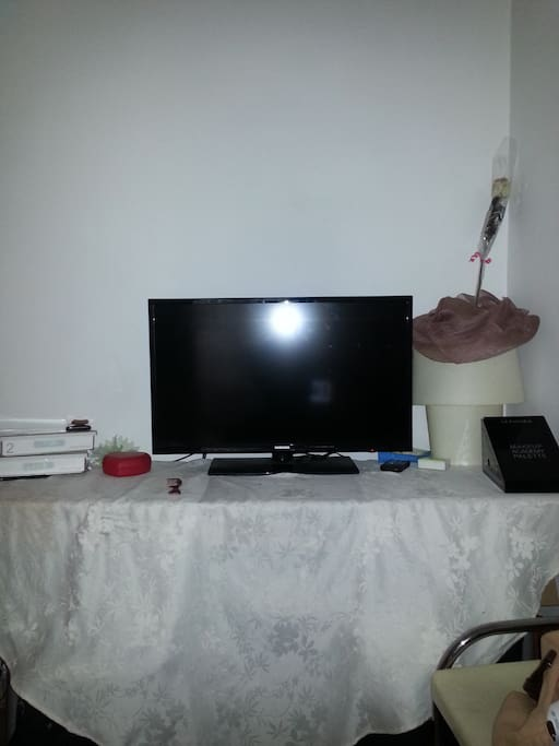 TV+ box internet