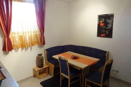 Gemütliche Souterrain-Wohnung - Salzburg Land - Straßwalchen - Huis