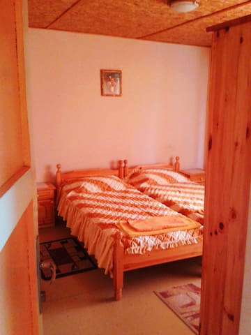 4-Bedroom Rural House at the Centre - Balgarevo / Kavarna