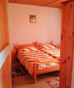 4-Bedroom Rural House at the Centre - Balgarevo / Kavarna - House