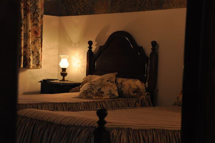 Turismo de Habitação - Barcelos - Casa de campo