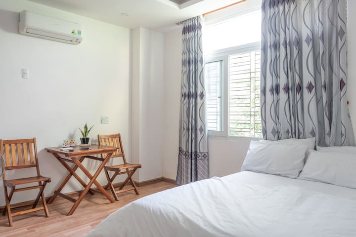 Comfy cozy room in Garden homestay #203