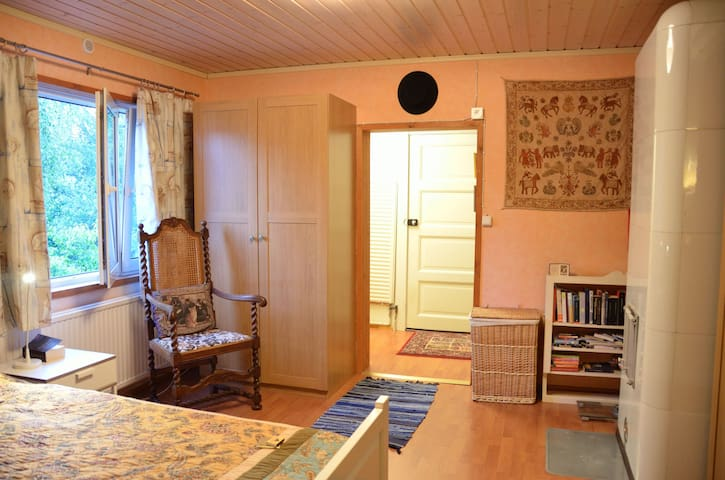 1 bedroom charming flat in Petsamo - Tampere - Apartment