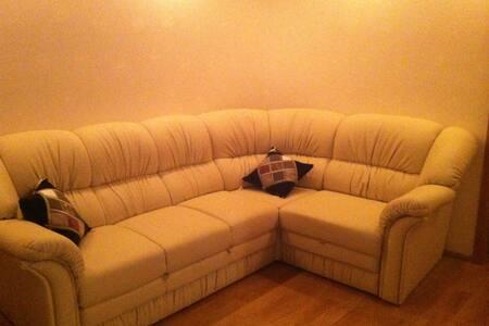 2 room apart Donetzk, Euro 2012!!! - Donetzk