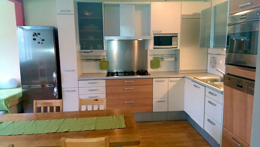Modern apartment: city center  - Maribor - Wohnung