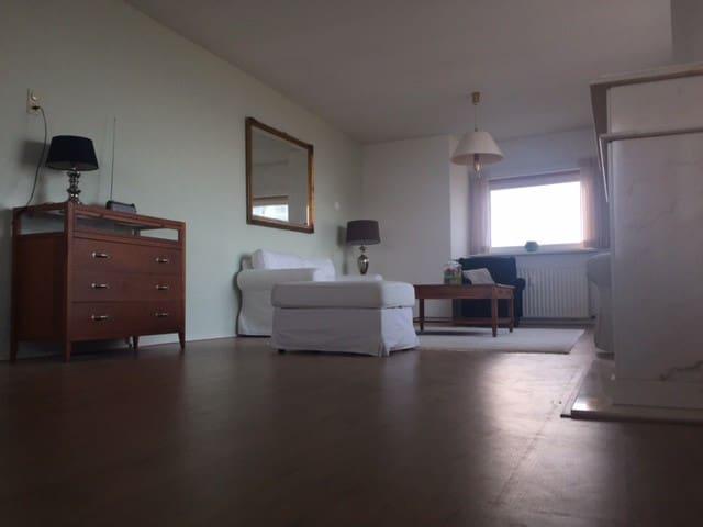 Anny's appartment - Zandvoort - Departamento