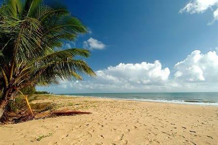 Family friendly beach apartment. - Yorkeys Knob - Rumah