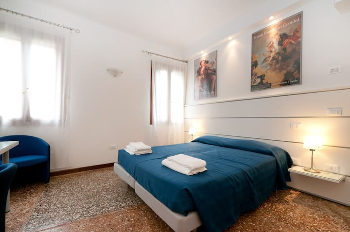 Santa Margherita Guesthouse double2