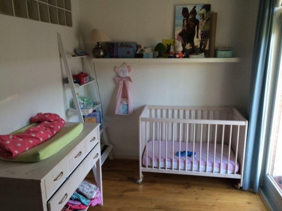 Baby / child bedroom