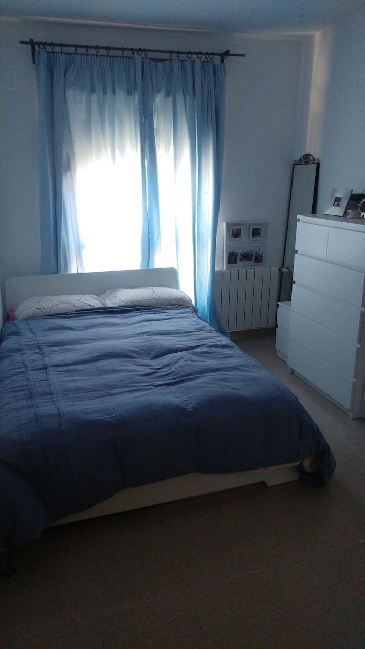 Precioso apartamento en muy buena zona de Madrid