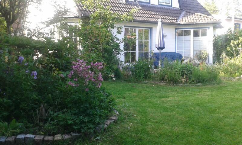 Zusatzzimmer im Haus in Kiel