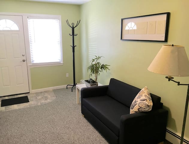Beautiful New 1 Bedroom Apt - Union City - Apartamento