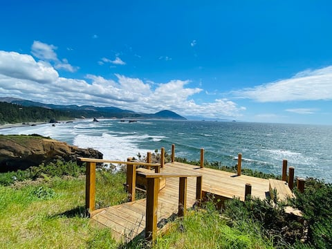 Most Spectacular and Secluded Ocean Views