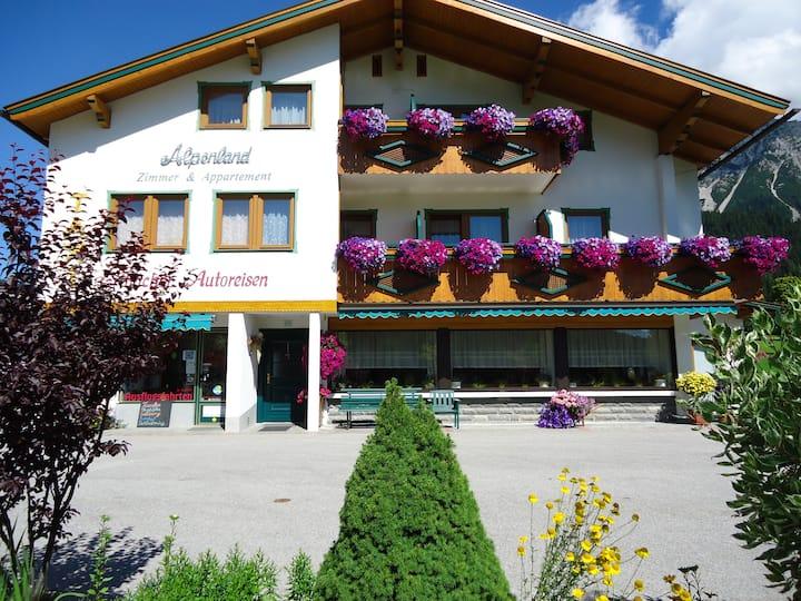 Alpenland B&B 2  Ramsau am Dachstein