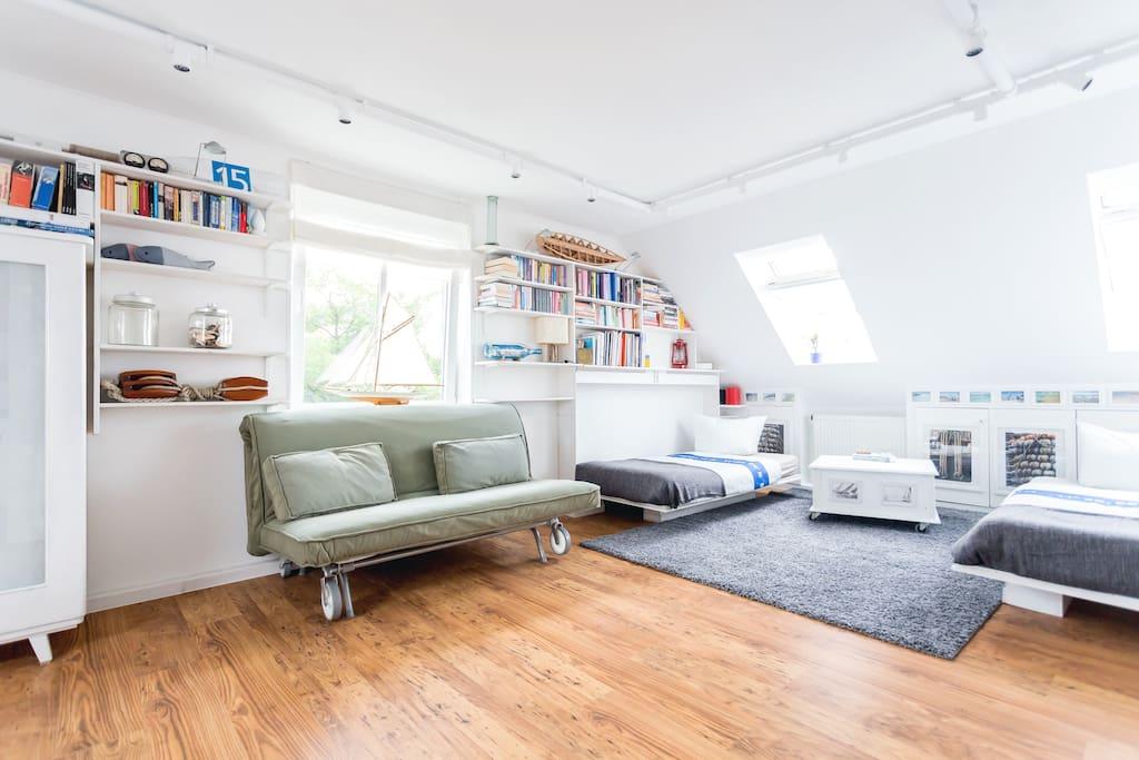 Trouvez un logement à Linden-Limmer sur Airbnb
