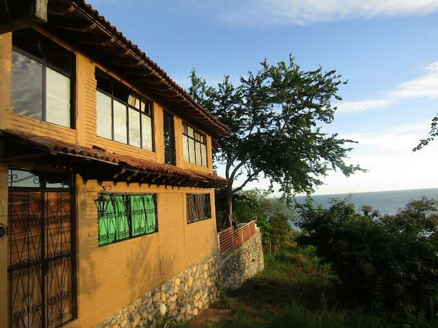 """Casa """"El Ticú"""" en Caleta de Campos - Caleta de Campos"""