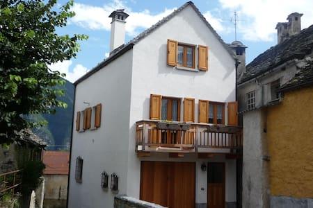 Casa indipendente in montagna - Crodo - Ev