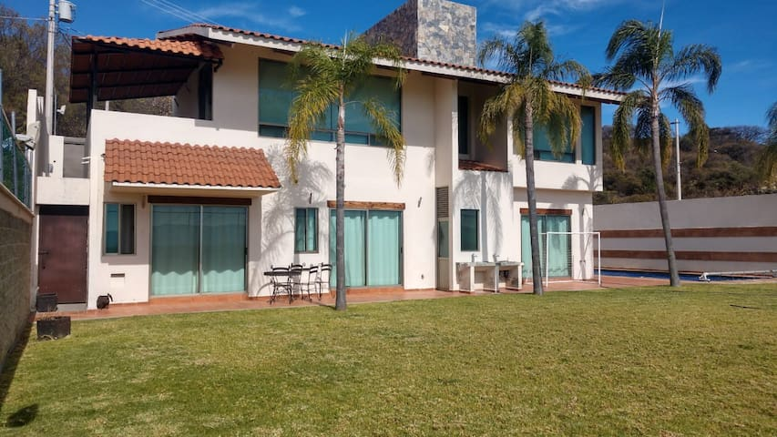 Casa Ixtapan de la Sal, Fracc. Rancho San Diego