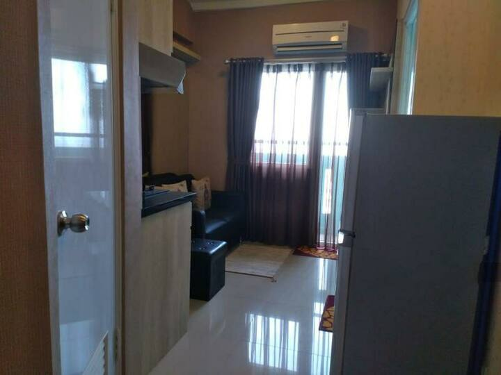 Cheap Legian Area Apartment