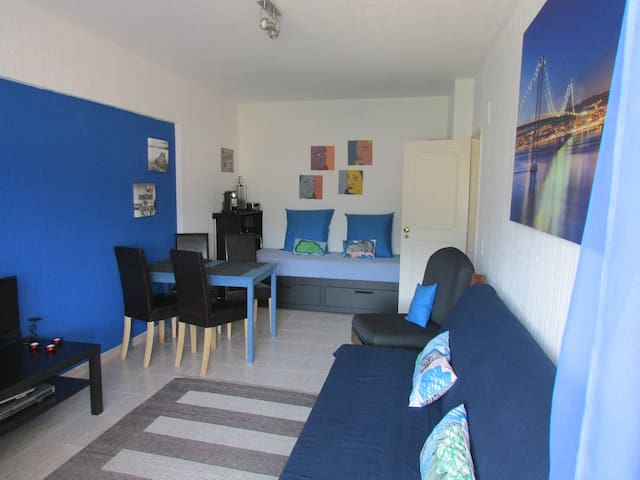 Sunny Apartment - Apart. solarengo