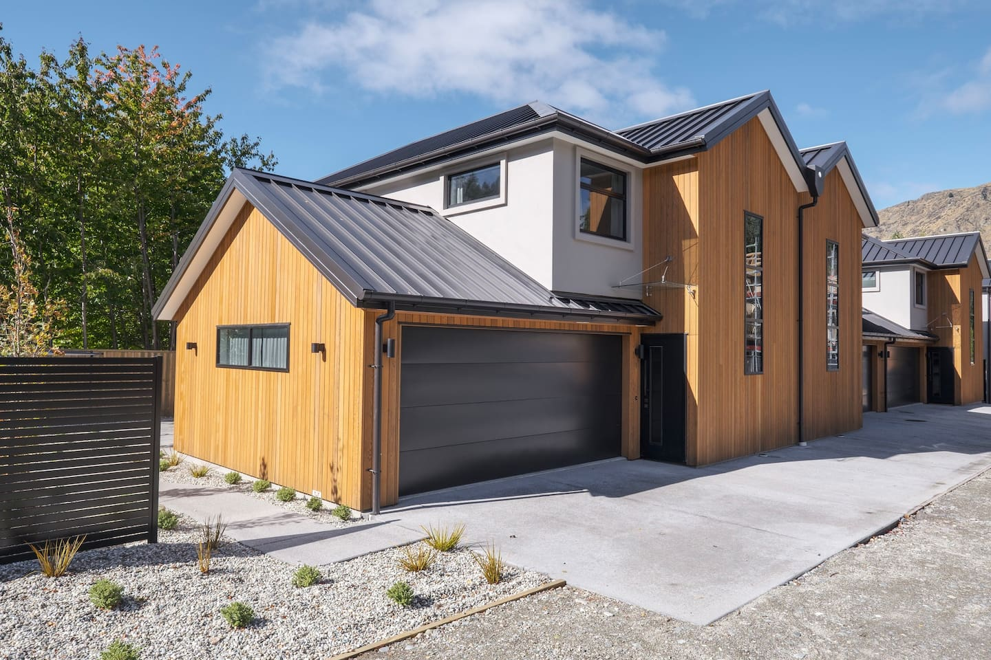 Arthurs Point Villa - Queenstown Holiday Home