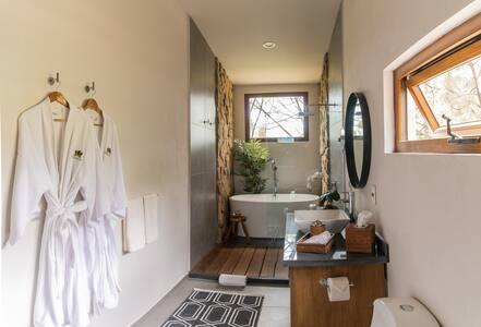 Suite Doble, Koanze Luxury Hotel & Spa