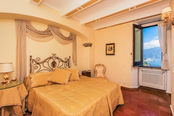 Villa Alba d'Oro - Suite Sea View