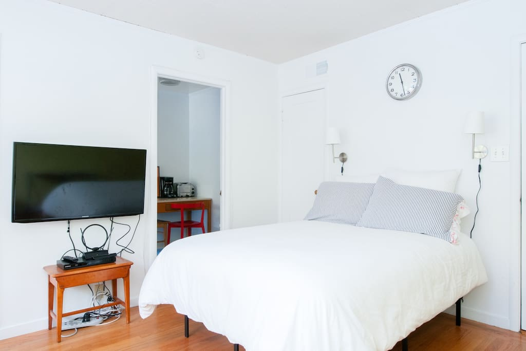 garden studio apartment - Apartments for Rent in San ...