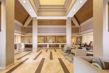 Marriott Desert Springs I Studio sleeps 4