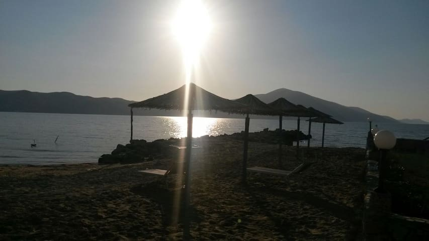 Orikum Valona 2m dalla spiaggia ;) - Orikum