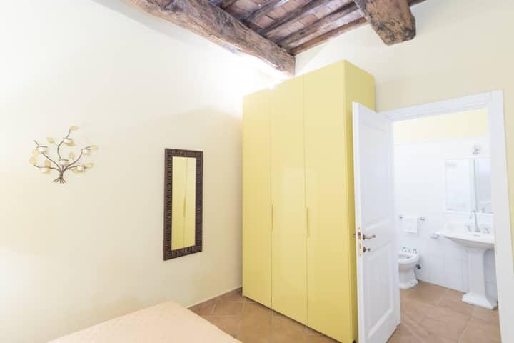 Agriturismo Borgo Spagnoli - App. Botticella