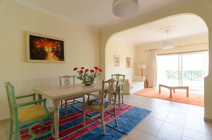 Casa da Praia - Silves - Dům