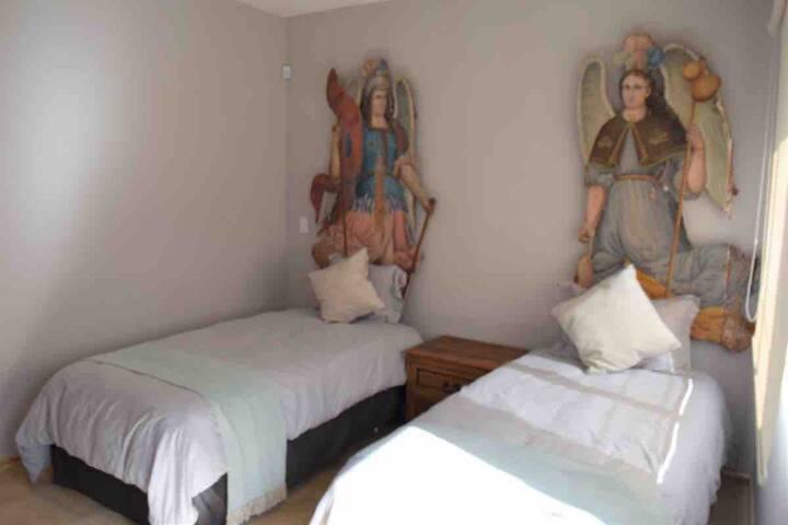 Dormitorio 3 Alix