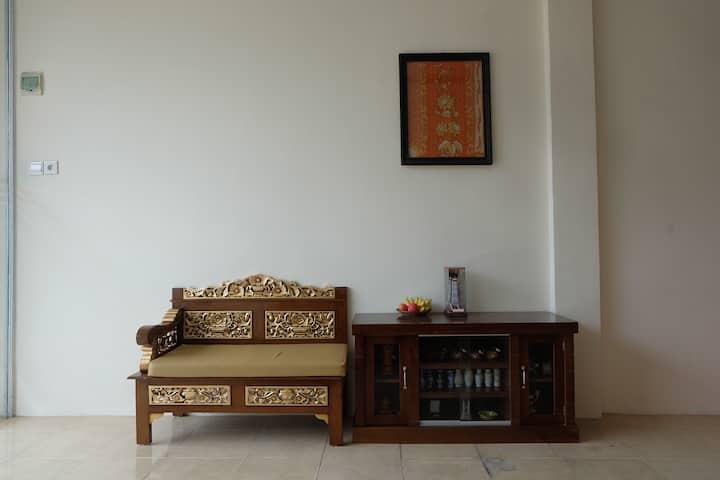Hotel Satria Syariah Batusangkar