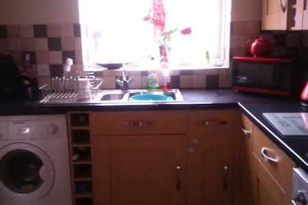 3 bedroom semi detached house, Stoke-on-trent - Stoke-on-Trent