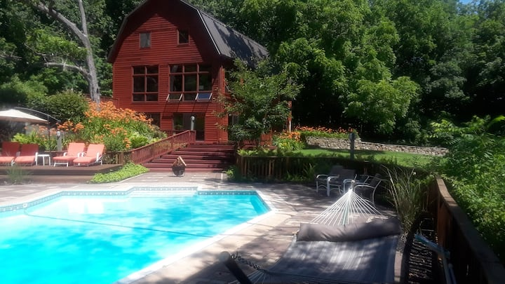 Finger Lakes- Spacious Retreat - near Bristol Mtn