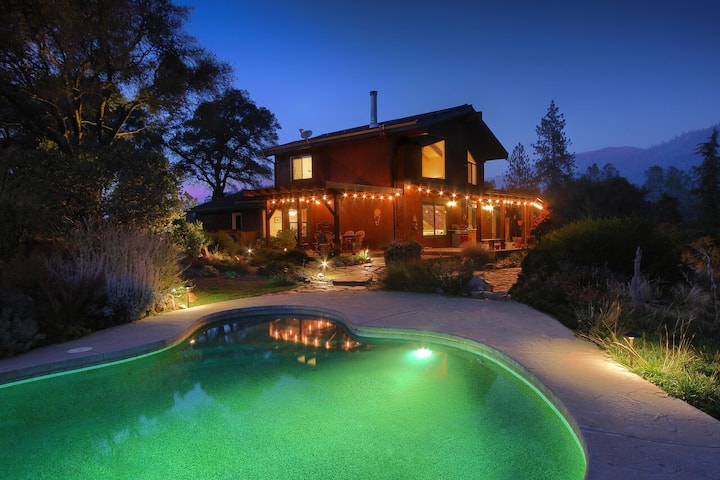 Manzanita Ridge Estate