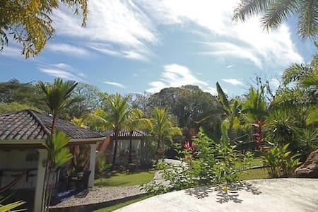 Hotel California in Costa Rica!! - montezuma - Villa