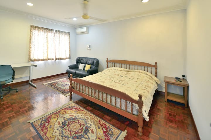 Master Bed Suite 1 Plus 1 Room Apartments For Rent In Kuala Lumpur Federal Territory Of Kuala