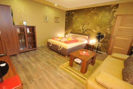 RUDOLF Slovensky raj triple room - Spisska Nova Ves