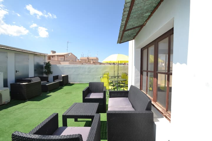 Apartment in the heart of Palma 4