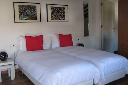 Luxury bed & breakfast - Vélez-Rubio - B&B