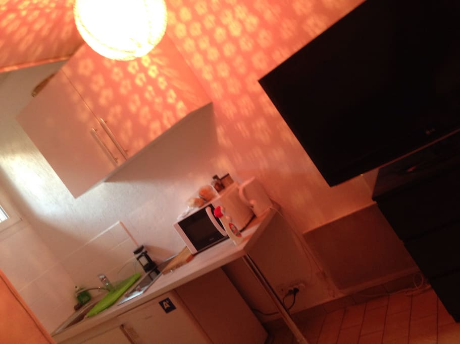 studio cosy appartements louer metz grand est france. Black Bedroom Furniture Sets. Home Design Ideas