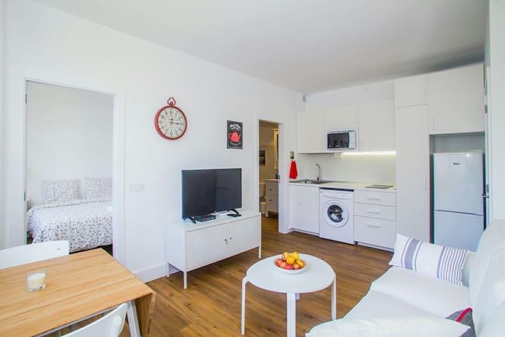 LEONARDO I - Arrecife - Apartamento