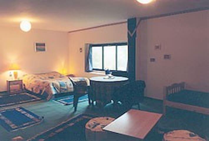 Chambre  à proximité du Mas d'Azil - Le Mas-d'Azil - บ้าน