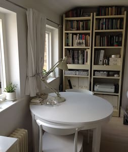 STYLISH  & HOMELY 'BOUTIQUE' FLAT - Londen - Appartement