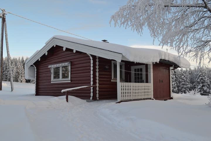 Airbnb Drevsjo Vacation Rentals Places To Stay Innlandet